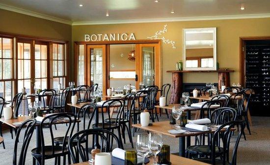 Restaurant Botanica