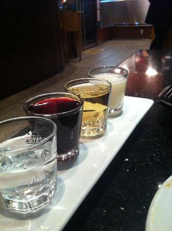 Shilla : Taste of Korea Drinks
