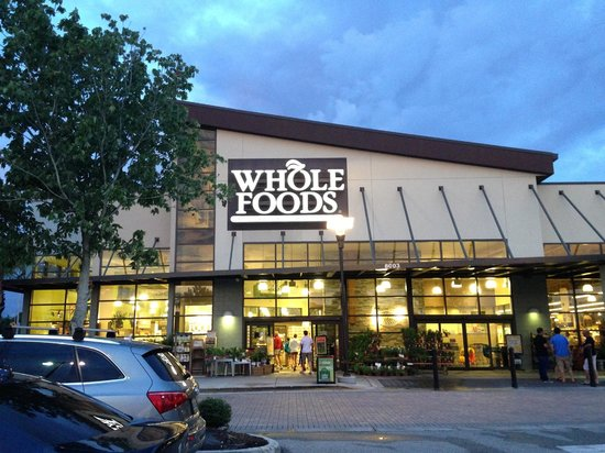 Magnificent Mile Whole Foods