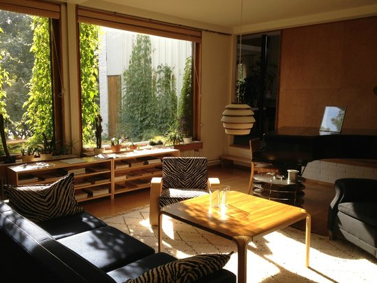 Studio picture of the aalto house helsinki tripadvisor for The aalto house