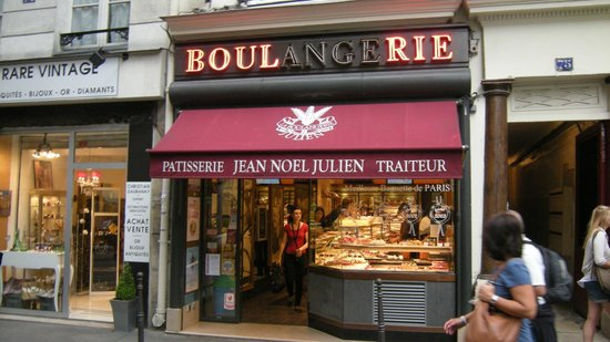 Image result for Paris best boulangerie