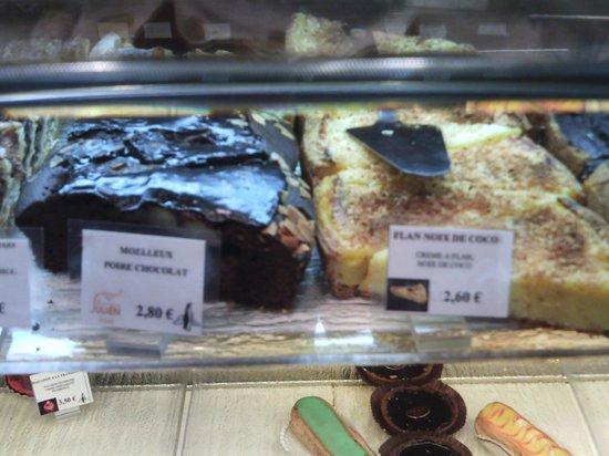 Jean Noel Julien Boulangerie: Pastries