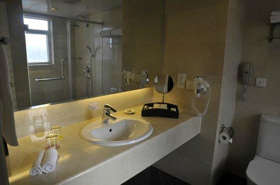 Waldo Hotel: Room 1510