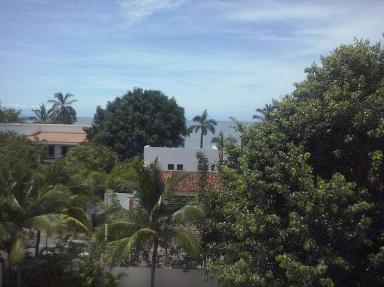 Marival Residences Luxury Resort Nuevo Vallarta: Vista Marival Residences