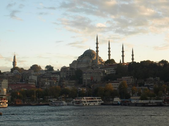 My Local Guide - Istanbul: Such a beautiful city