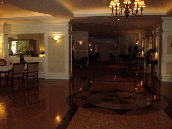 Sunway Hotel Hanoi: Foyer