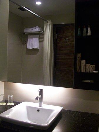The Residences @ Swiss-Garden Hotel & Residences Kuala Lumpur: very clean