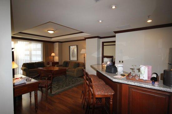 Mercure Casa Veranda Guatemala: Comfortable and classy