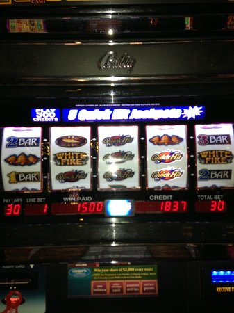 Coushatta casino resort kinder 15