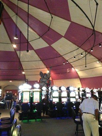 Parx kasino suuntiing