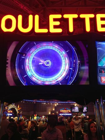 Coushatta Casino Resort: Great game