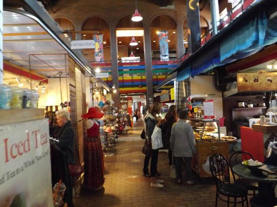 ByWard Market: something for everyone