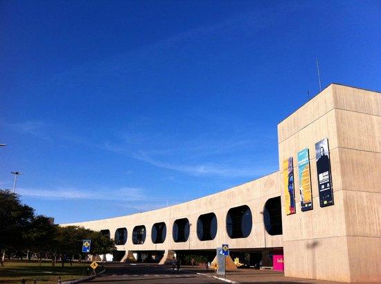 Banco do Brasil Cultural Centre: CCBB - Brasília