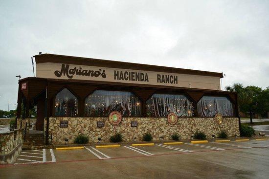 Mariano's Hacienda
