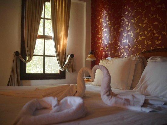Hotel Kalehan: Pretty double room