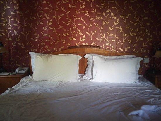 Hotel Kalehan: room 207