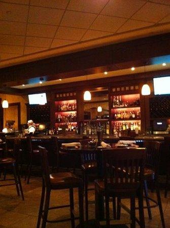 Biaggi's Ristorante: Biaggi's Bar Area