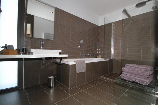 Villa Rampale : Salle de bain