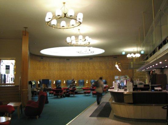 Original Sokos Hotel Vaakuna: Foyer 5