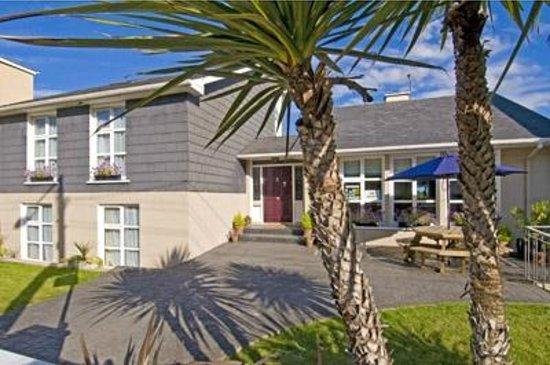 Beach Haven House: Beach Haven