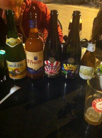 Emporio del Gusto : birre artigianali