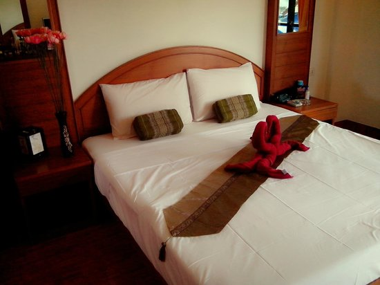 The Guest House: Room