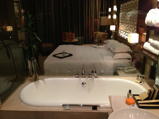 Bathtub Picture Of Taj Palace Hotel New Delhi Tripadvisor