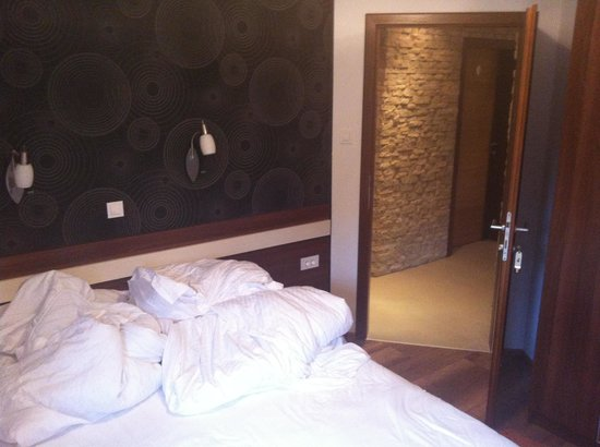 Golden Lakes Rooms : room 4