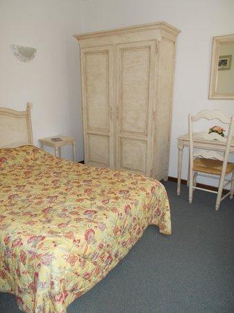 Hotel Porte de Camargue : Bedroom 29