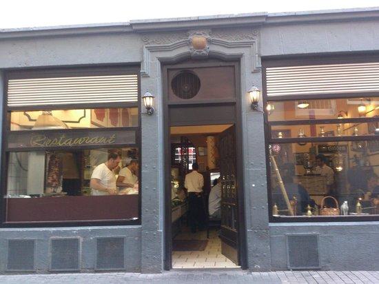 Beirut restaurant cologne
