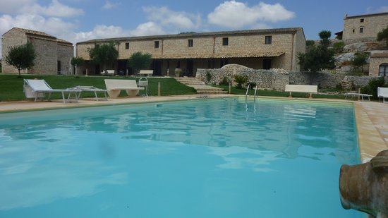 Nacalino Agriturismo: relax nella pace