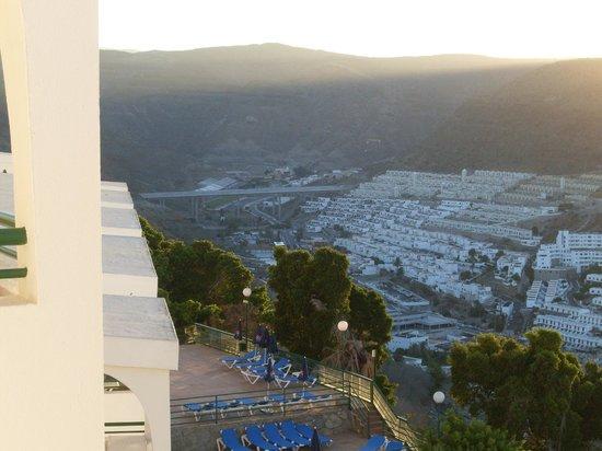 Colina Mar Apartments: view peurto rico