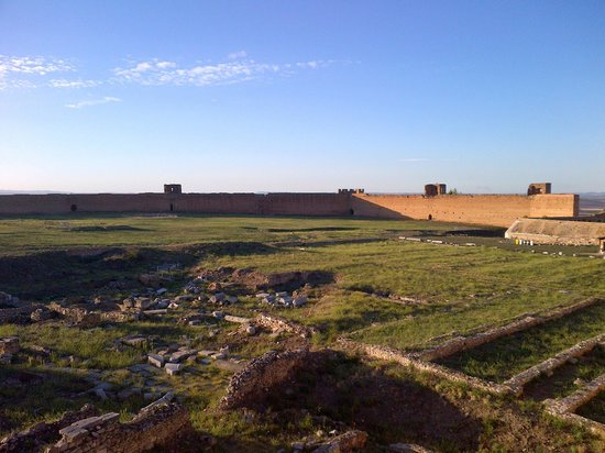 Fortezza Sveva Angioina: Vista dalle mura
