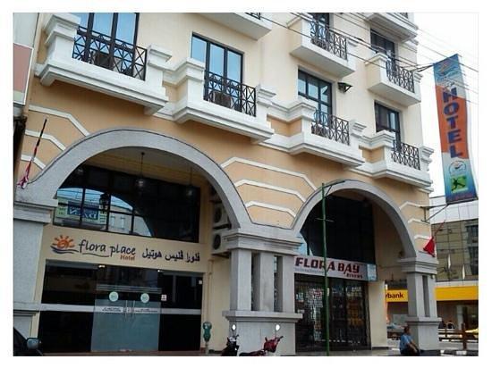 Flora Place Hotel