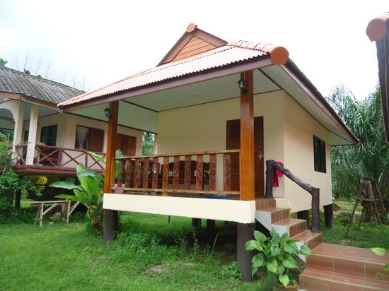 Nung House: Bungalow