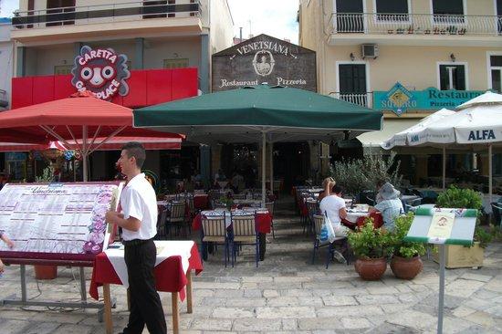 Restaurant Venetsiana