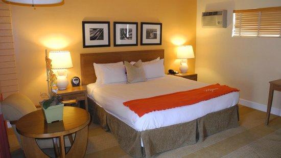 Mojave Resort: Zimmer