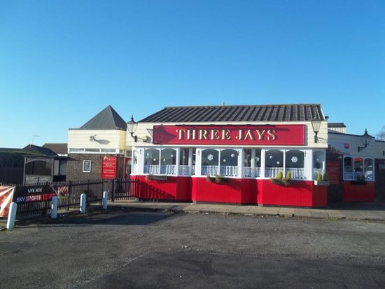 Chinese Restaurants In Clacton On Sea