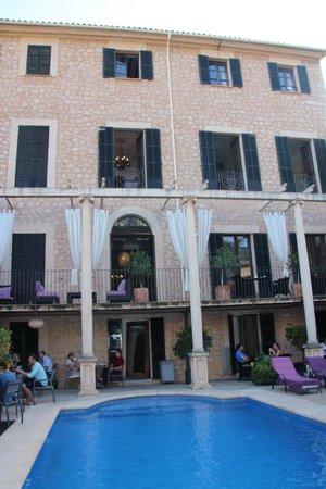 Hotel L'Avenida: Hotel Avenida