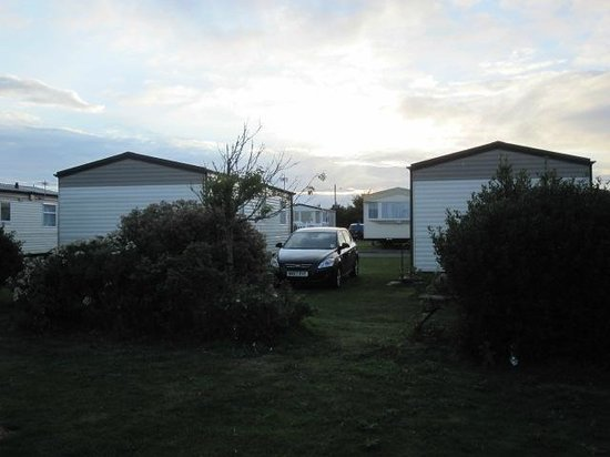 Parkdean - Southerness Holiday Park: Parkdean Southerness Holiday Park - Scozia