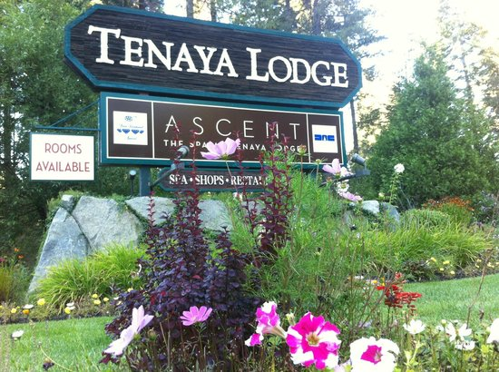 Lovely property picture of tenaya lodge at yosemite for Hotels near fish camp ca