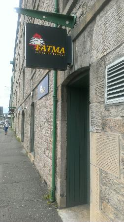 Photo of Fatma Restaurant taken with TripAdvisor City Guides