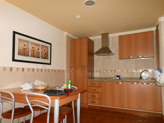 LABRANDA Oasis Mango: Kitchen