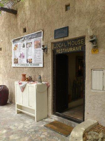 Local House Restaurant : Local House