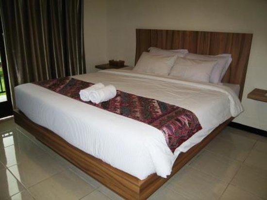 Hotel Sumber: Kamar 205