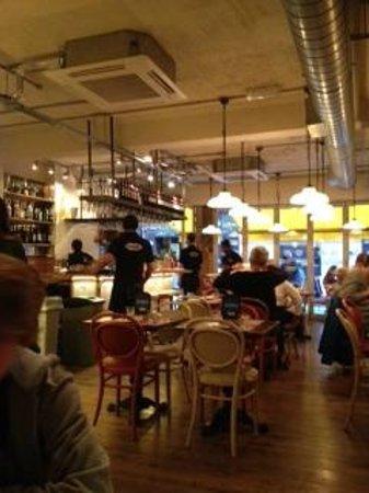 Fornata Restaurant