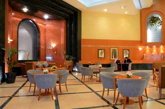 The Lobby Cafe