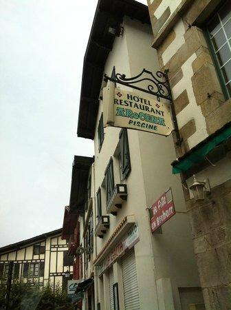 Hotel Arocena