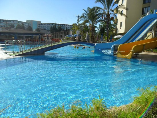 Photo of Xeno Hotels Relax Alanya