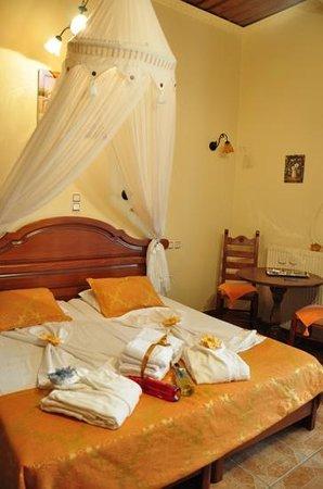 Afroditi Hotel : room